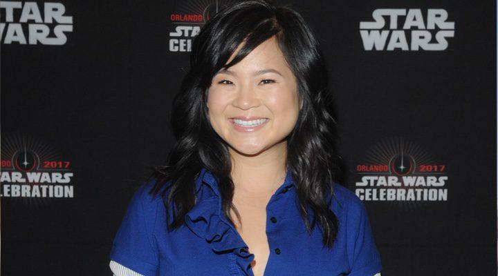 Kelly Marie Tran en 'Star Wars'