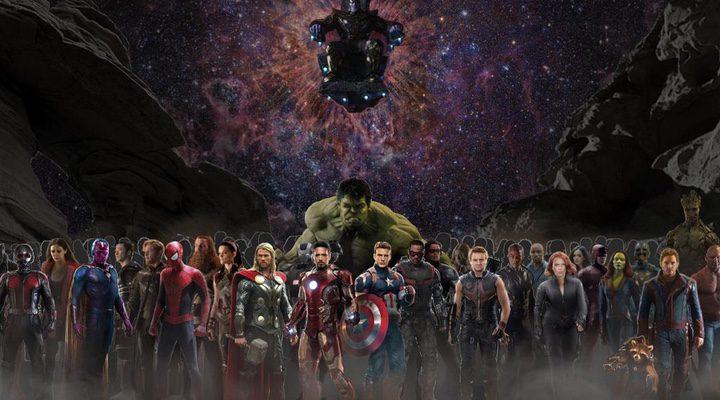Todos los superhéroes que intentaran derrotar a Thanos