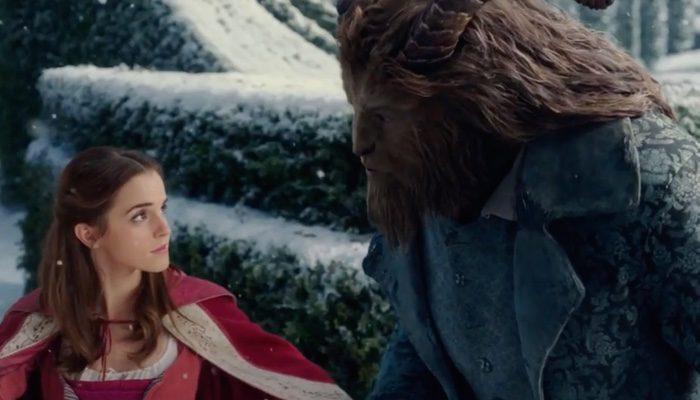 Dan Stevens volvería para La bella y la bestia 2