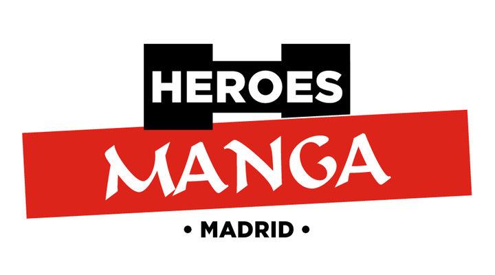 Heroes Manga