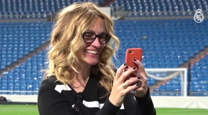 Julia Roberts Bernabéu 2