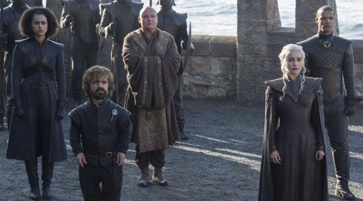 Daenerys, 'Juego de Tronos'