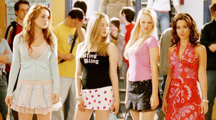 'Chicas malas'
