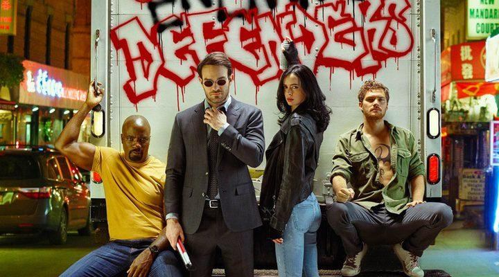 'The Defenders'