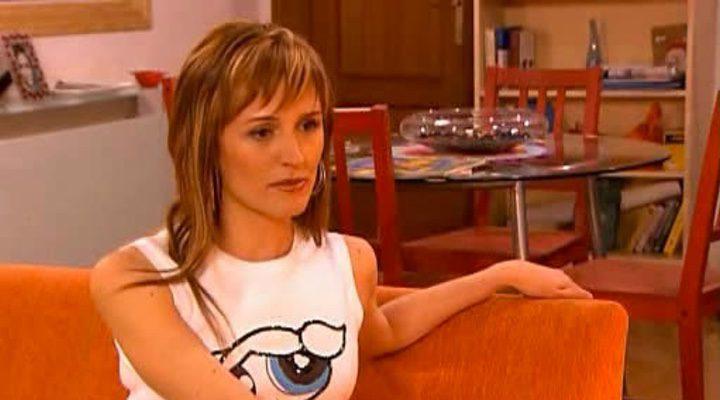 Laura Pamplona firma para la décima temporada de 'La que se avecina'