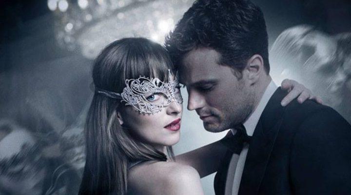 Dakota Johnson y Jamie Dornor protagonizaran 'Cincuenta sombras liberadas'