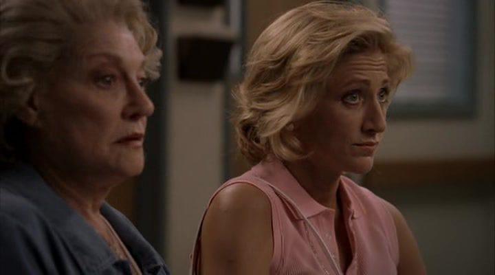Madres de la television