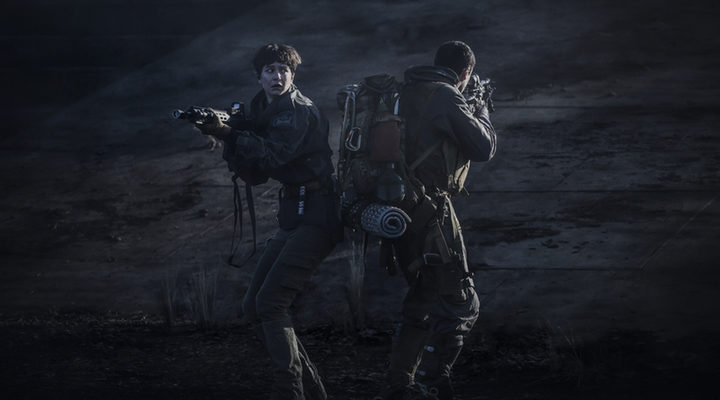 Fotograma 'Alien:Covenant'