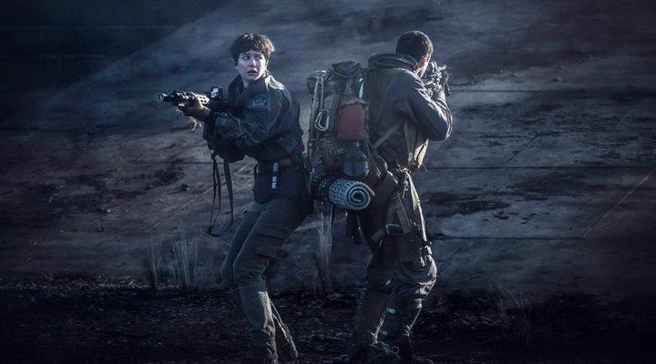'Alien: Covenant': ¿Lección de filosofía o terror en el espacio?
