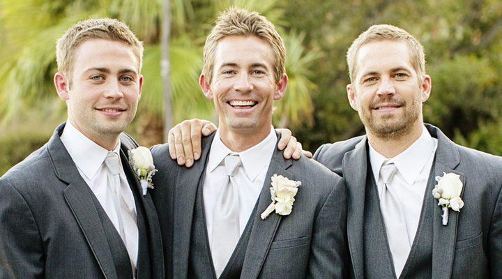 Los hermanos Walker