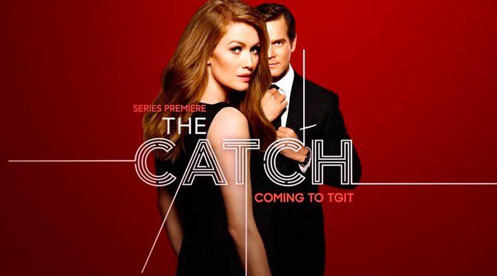 The Catch ha sido cancelada