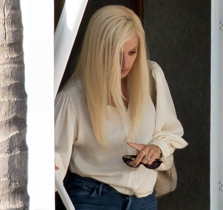 'American Crime Story': Primeras imágenes de Penélope Cruz como Donatella Versace