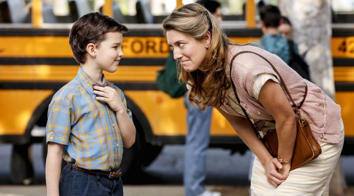 'Young Sheldon' el spin-off de 'The Big Bang Theory'