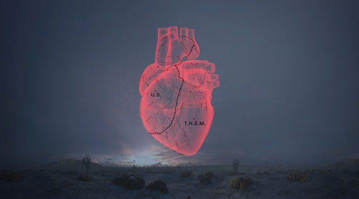 'Carne y arena' de Gonzalez Iñarritu y Lubezni