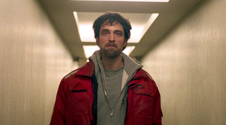 Robert Pattinson hace el papel de su carrera en 'Good Time'