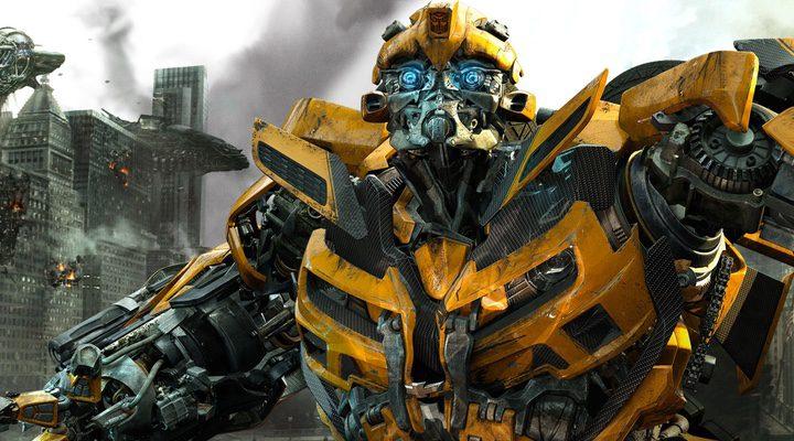 Bumblebee protagonizará el primer spin-off de 'Transformers'