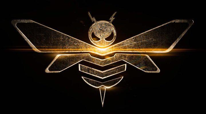 el logo de 'Bumblebee'