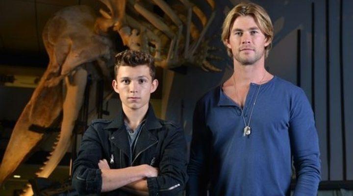 Holland y Hemsworth
