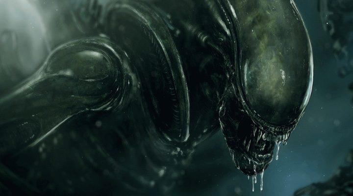 concepto Alien 5