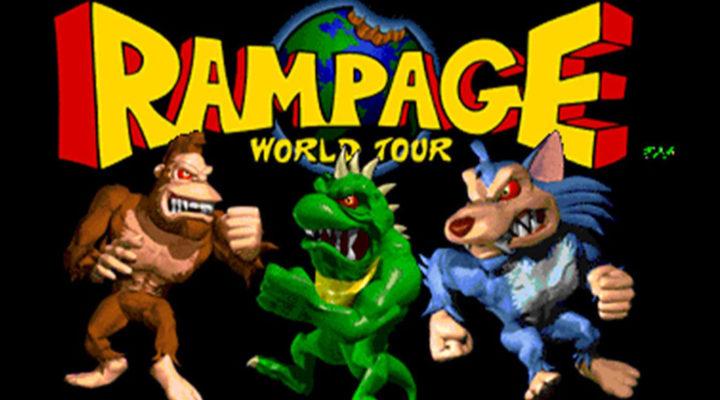 'Rampage'