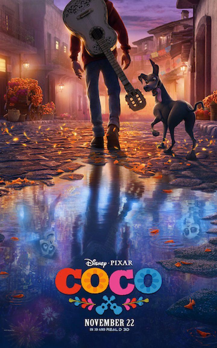 Cartel 'Coco'