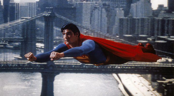 Fotograma de Superman