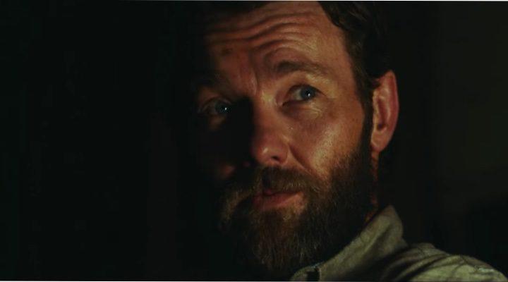 Joel Edgerton en 'Llega de noche'