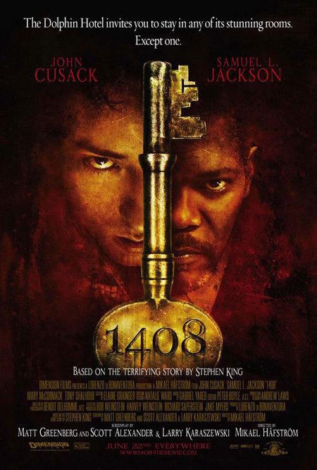 '1408' se encargará de clausurar el Festival de Cinema de Catalunya