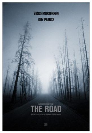 Teaser-Poster de 'The road'