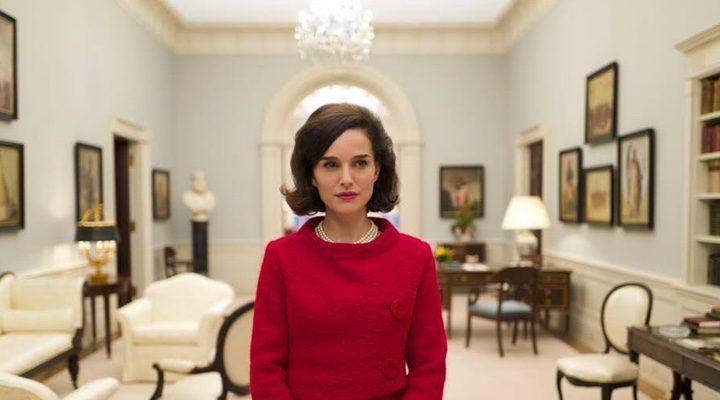'Jackie' por Natalie Portman