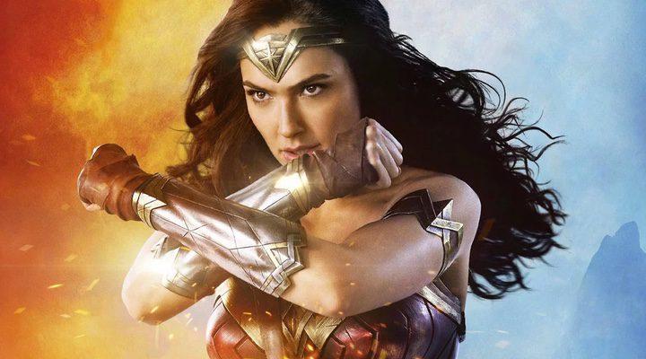 'Wonder Woman' se defiende muy bien en taquilla