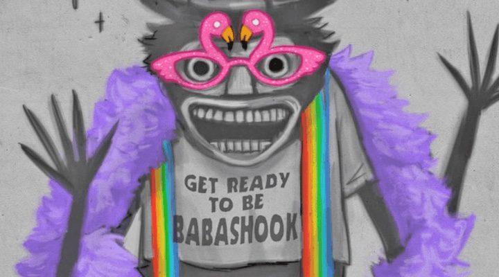 babashook