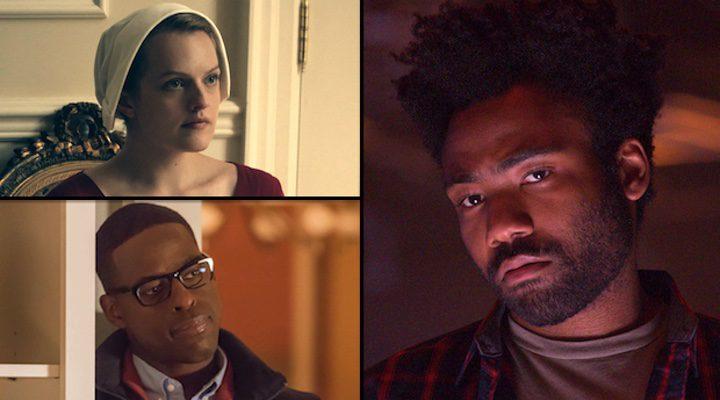 Atlanta, The Handmaid's Tale y This Is Us, nominados a los TCA Awards