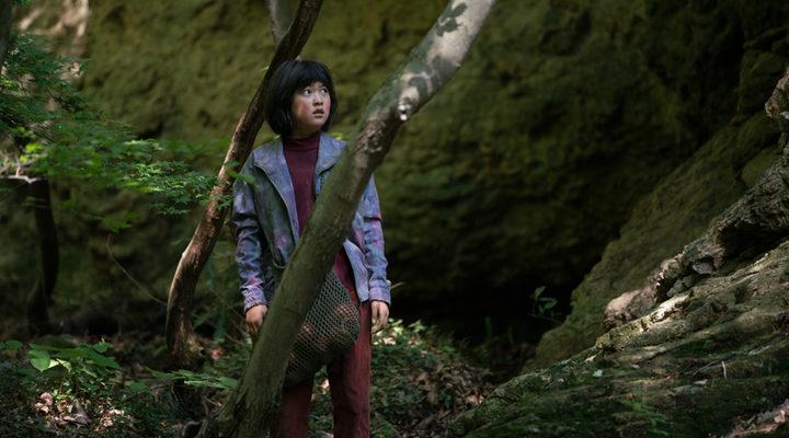 Ahn Seo-Hyeon en 'Okja'