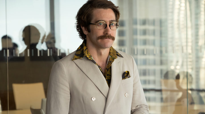 Jake Gyllenhaal en 'Okja'