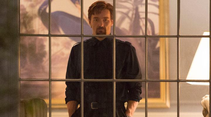 Joel Edgerton en 'El Regalo'
