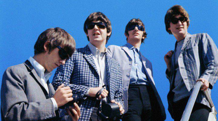 'The Beatles: Eight Days a Week'