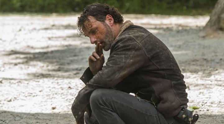'The Walking Dead