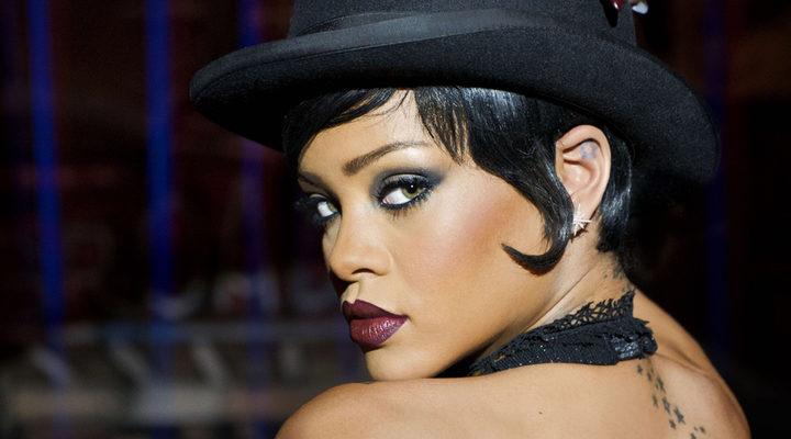 Rihanna en 'Valerian y la ciudad de los mil planetas'
