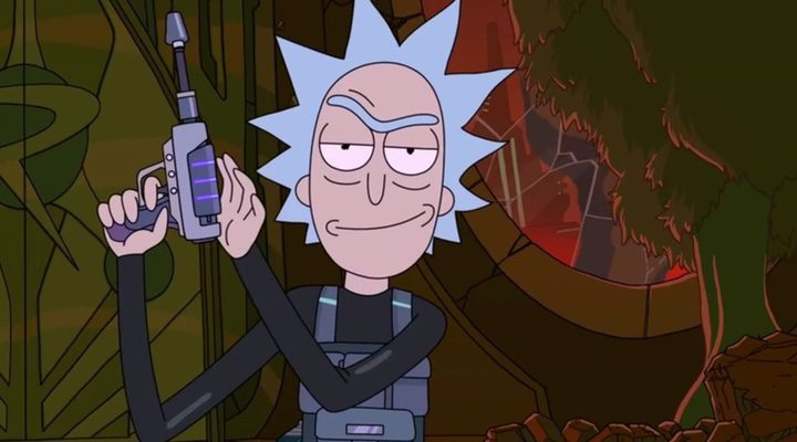 Rick y Morty\': Revelado el tráiler y la fecha de estreno de la ...