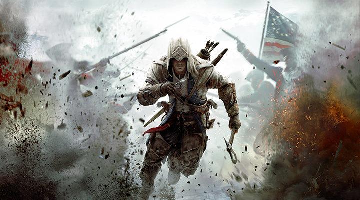 Assassins Creed para Netflix