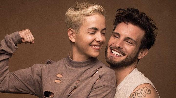 Bethany Meyers y Nico Tortorella