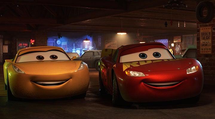 Crítica Cars 3 Una Aventura Más Adulta Y Con Un Nuevo Personaje Estrella Ecartelera