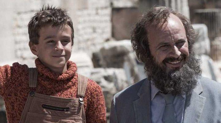 'En las estrellas', la nueva película de Zoe Berriatúa
