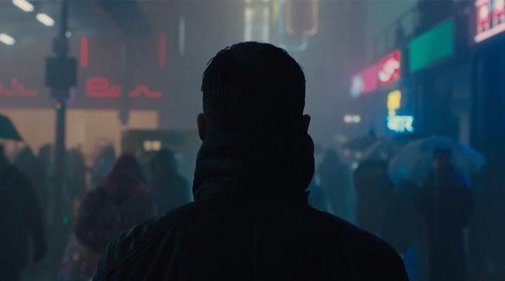 Gosling en Blade Runner 2049