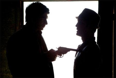 Primeras imagenes de Brandon Routh como Dylan Dog
