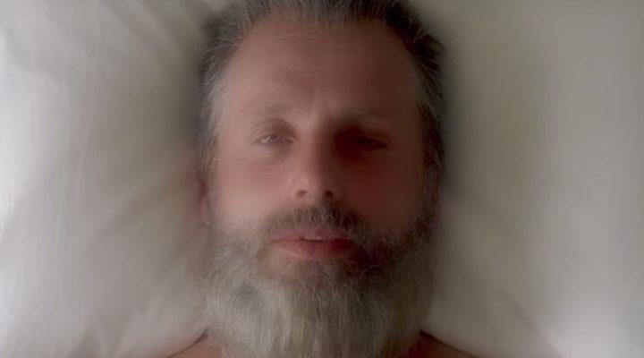 Rick envejecido en el tráiler de la 8ª temporada de 'The Walking Dead'