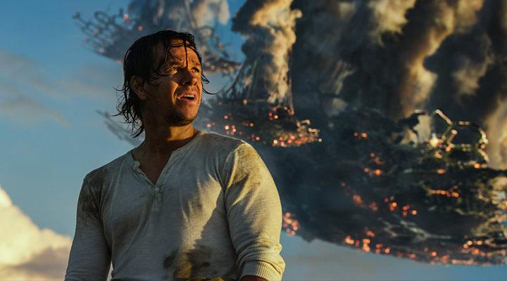 Mark Wahlberg en 'Transformers: El último caballero