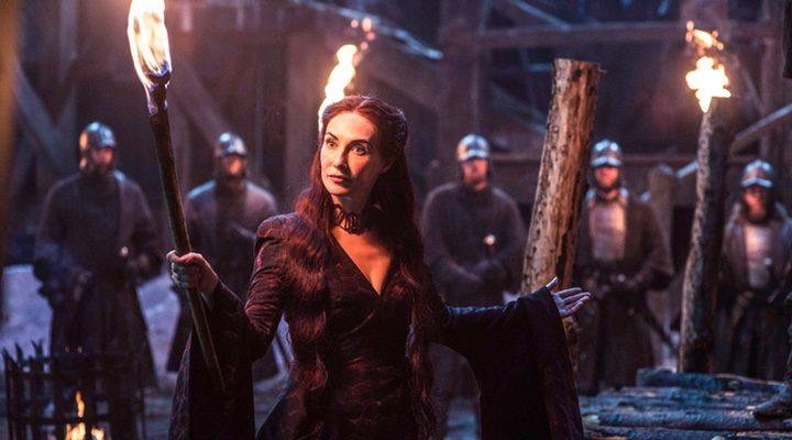 Melisandre Temporada 6