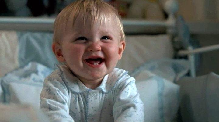 Bebé Bink